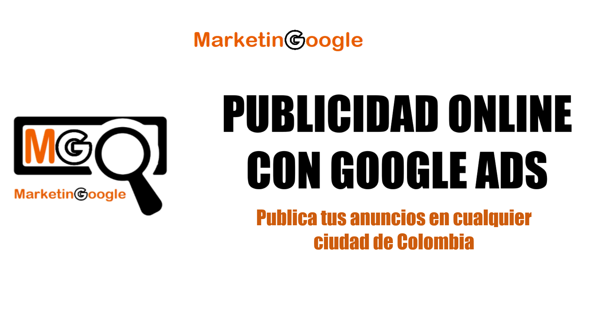 google ads para colombia