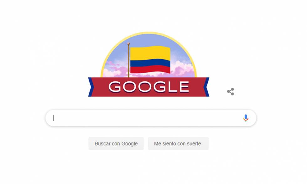 Google ads colombia